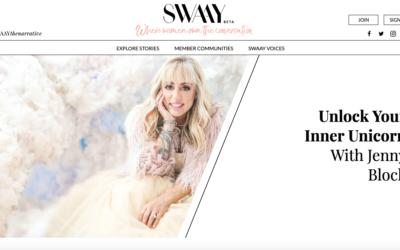 Swaay: Unlock Your Inner Unicorn