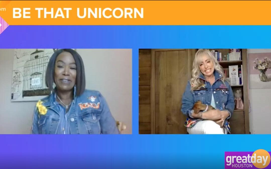 Be That Unicorn