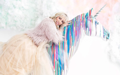 Drag Star Diva: Chasing Rainbows with Jenny Block: Learning How to Be That Unicorn