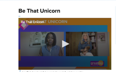 KHOU 11: Be that Unicorn