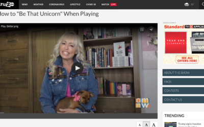 "KATU 2: How to ""Be That Unicorn"" When Playing"